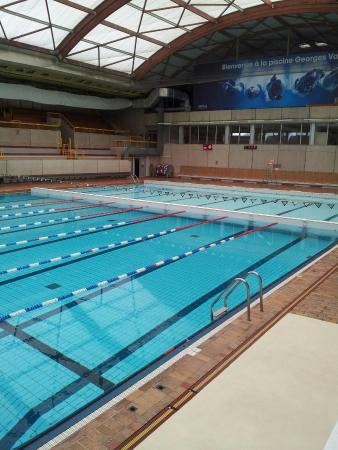 Piscine georges vallerey pary zdj cie piscine georges for Piscine georges vallerey