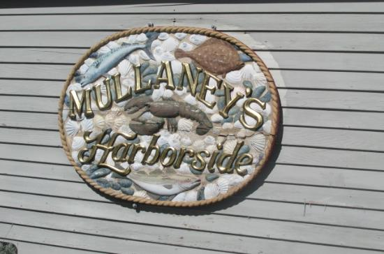 Mullaney's Seafood Market