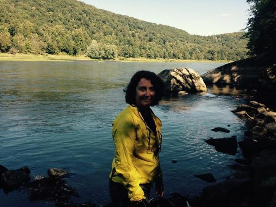 Emlenton, PA: The nearby Allegheny River Trail