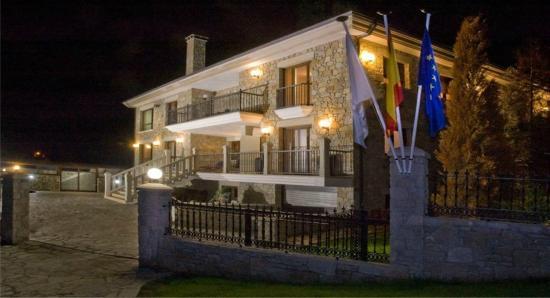 Hotel Buda Spa