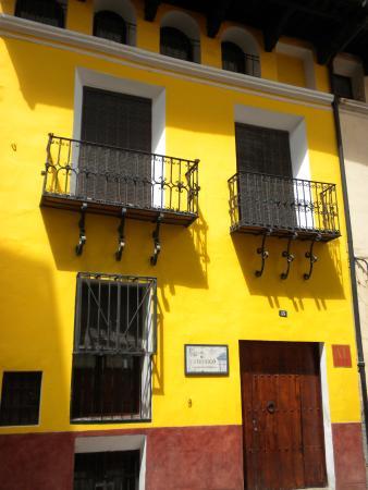 El canonigo de Teruel: apartamento canonigo de teruel