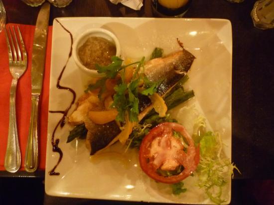 Cepes Et Figue Restaurant Paris