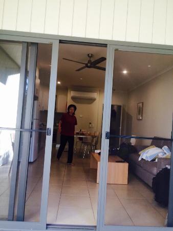 Freshwater East Kimberley Apartments : photo0.jpg