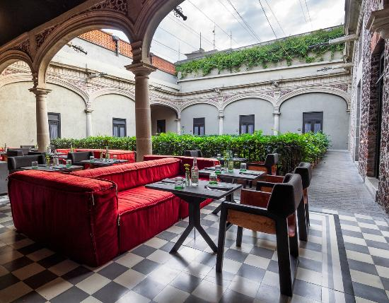 Hotel Downtown Mexico Updated 2018 Prices Reviews City Tripadvisor