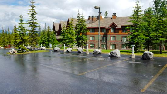 WorldMark Canmore-Banff: Convenient to all the attractions of the area