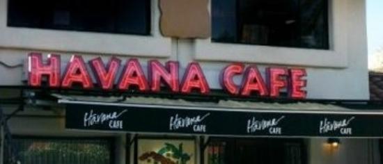 Havana Cafe LLC