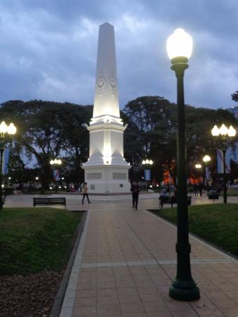 Concepcion del Uruguay, Argentina: vista