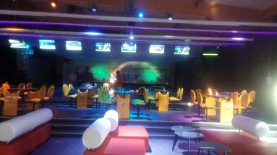 Bowling Saint-Just-en-Chaussee
