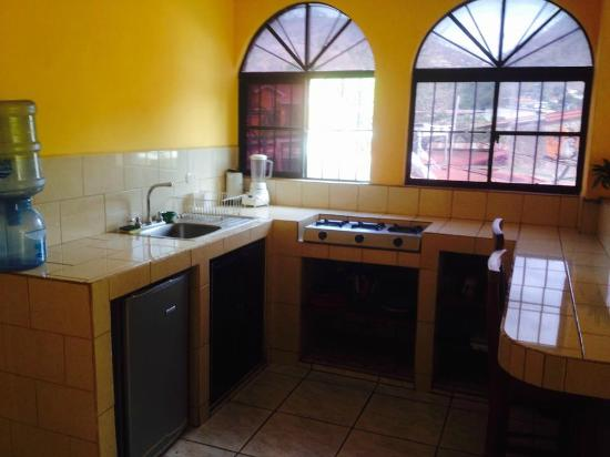 Irish House: apartamentos