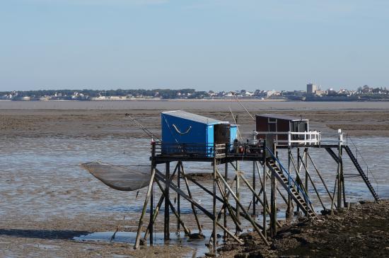 La chaloupe h tel port des barques france voir les - Hotel port des barques charente maritime ...