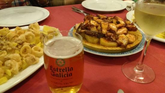 Meson Restaurante Triacastela