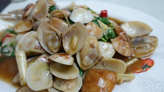 Dasi Port Seafood Restaurant