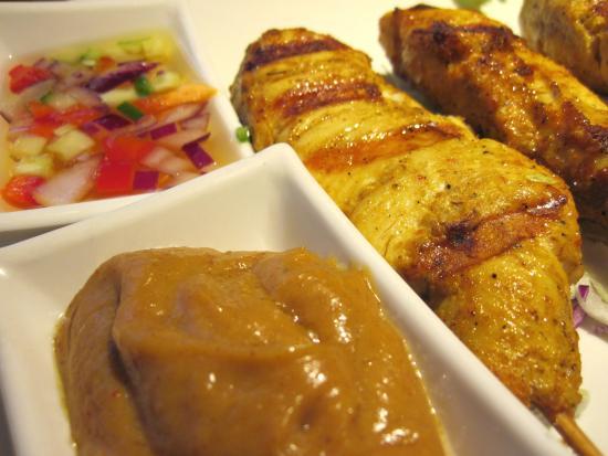 Thai Food Troy Mi