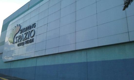 Shopping Spazio Ouro Verde