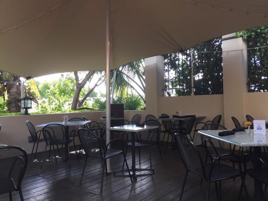 Darbster Restaurant West Palm Beach