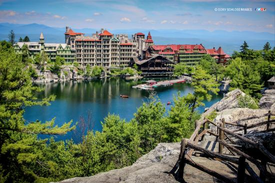 Mohonk Spa Prices