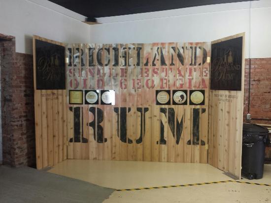 Richland照片