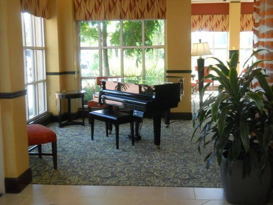 hilton garden inn fontana - Hilton Garden Inn Fontana