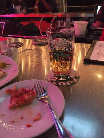 Courtside Grille: photo0.jpg