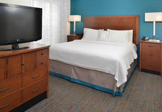 Residence Inn Loveland Fort Collins: Suite