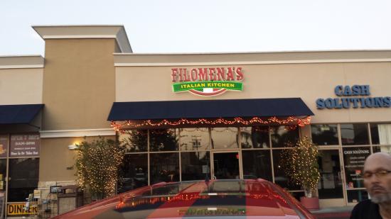 Filomenas Costa Mesa Restaurant Reviews Phone Number Photos Tripadvisor