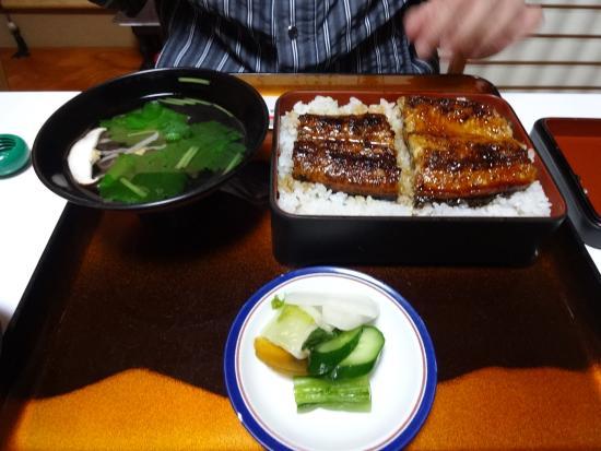 Sakawa-cho, Japon : 大正軒