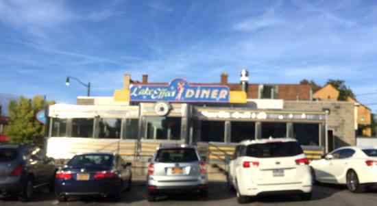Restaurants  Main St Buffalo Ny