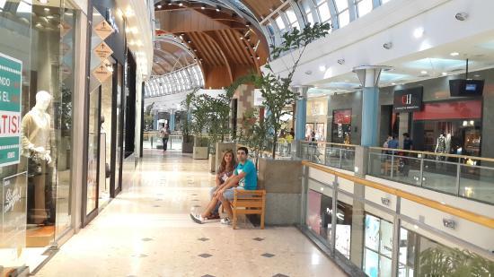 Foto de Shopping del Sol, Asuncion: Shopping del Sol ...