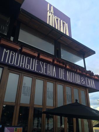 La Mostaza Puebla