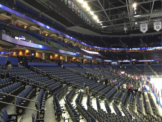 Photo1 Jpg Picture Of Amalie Arena Tampa Tripadvisor