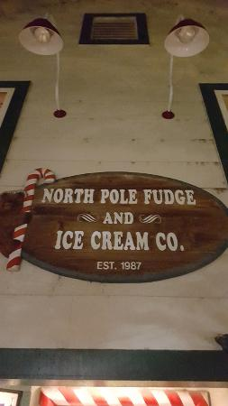 North Pole Fudge Company