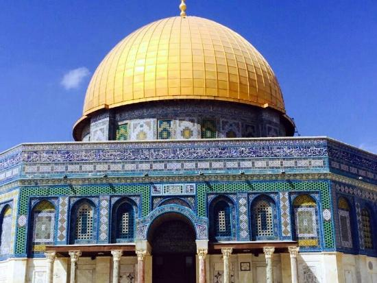 Just Jerusalem Tours -  Day Tours