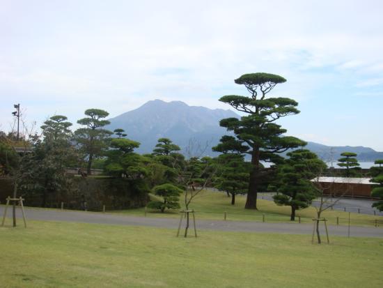 仙岩園 - Picture of Sengan-en Garden, Kagoshima - TripAdvisor