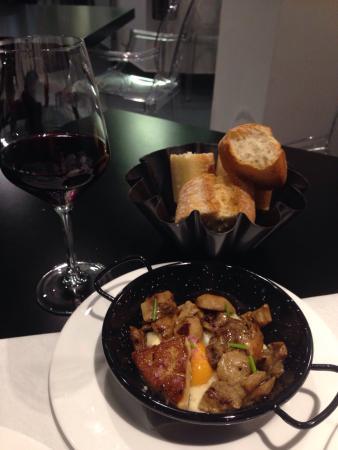 Mondragon, Spania: 100% recomendable!!! Amplia y elaborada carta y los platos realmente deliciosos! Os dejo unos ej