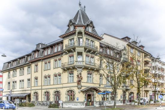 Photo of Hotel Waldhorn Bern