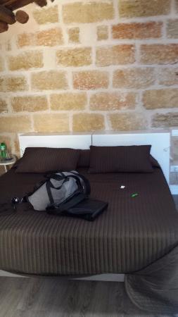 Camera da letto - Foto di B&B Cannoli, Palermo - TripAdvisor