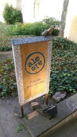 Ale Ale Shop