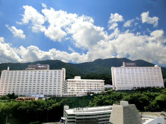 수기노이 호텔