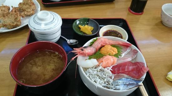 Utsumi Shokudo