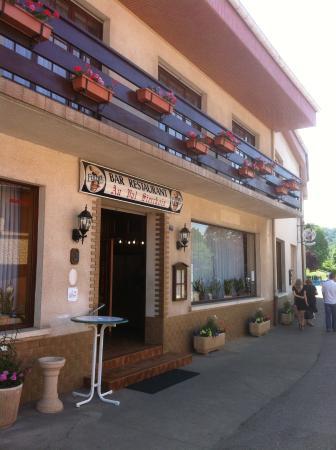 Restaurant au Val Sierckois