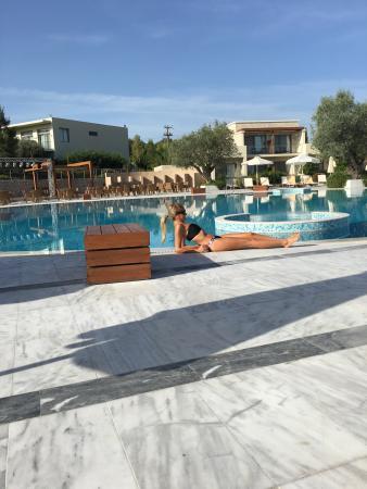Pool - Sentido Port Royal Villas & Spa Photo