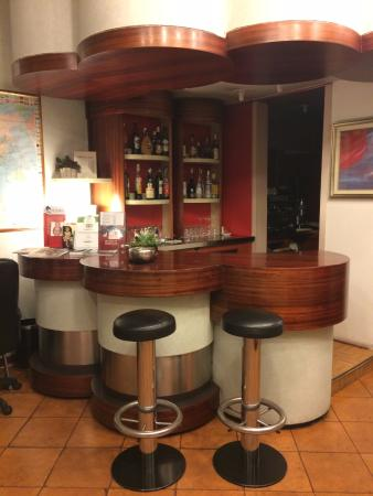 Piccolo Hotel: bar