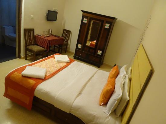 アンナプマ ヴァシャラム ダーム ホテル