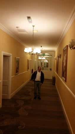 wedding 2015 - picture of ambassador hotel & health club cork
