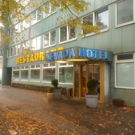 Hotel Nevada Hamburg Foto