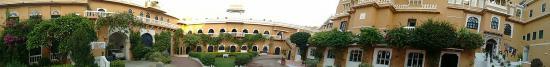 Deogarh Mahal : Memories
