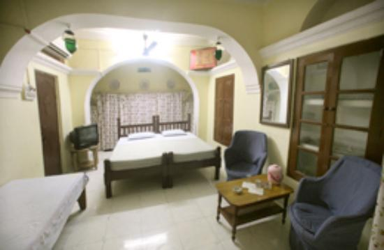 Natraj Paying Guest House