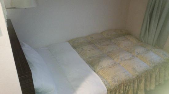 Super Hotel Matsusaka : 室内1