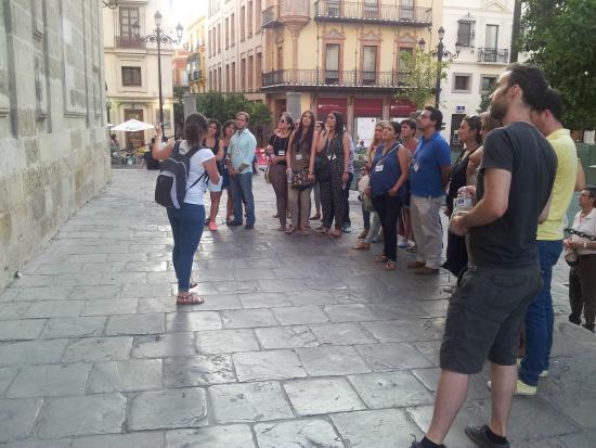 SevillaMia Tours