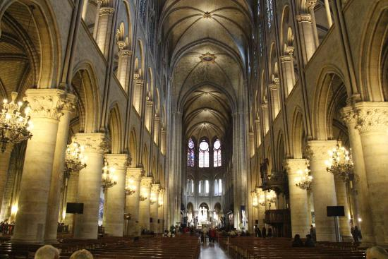 Notre Dame Cathedral (Paris, France): Top Tips Before You ...